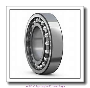 CONSOLIDATED BEARING 1217-K  Self Aligning Ball Bearings