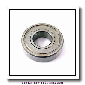NSK 6216C3  Single Row Ball Bearings