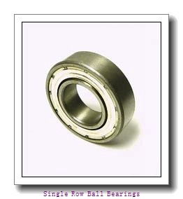 NACHI 620310 2NSE9 C3  Single Row Ball Bearings