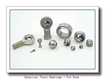 PT INTERNATIONAL EA6  Spherical Plain Bearings - Rod Ends
