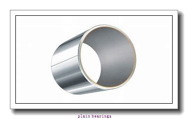 AURORA MS4103-6  Plain Bearings