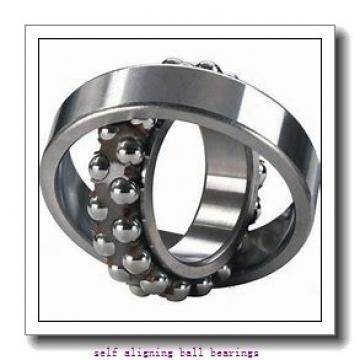 CONSOLIDATED BEARING 1307-K C/3  Self Aligning Ball Bearings