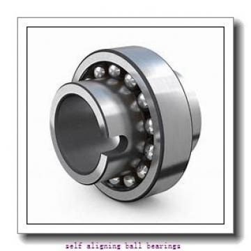 CONSOLIDATED BEARING 1214  Self Aligning Ball Bearings