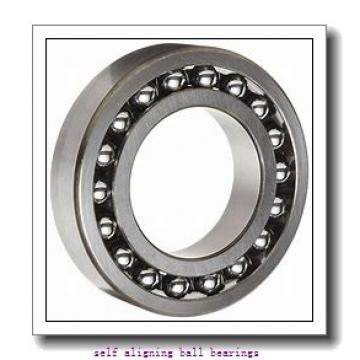 CONSOLIDATED BEARING 2317 M C/4  Self Aligning Ball Bearings