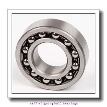 CONSOLIDATED BEARING 2203 C/3  Self Aligning Ball Bearings