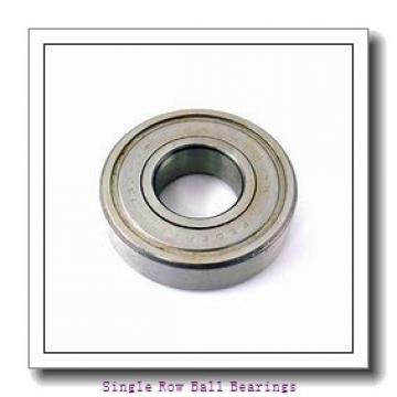 NSK 6312ZZC3  Single Row Ball Bearings