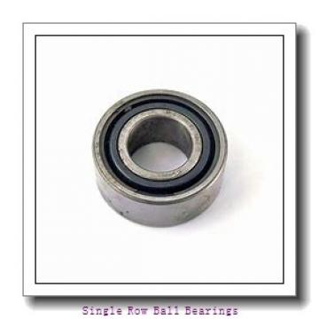 NSK 6302DDUC3  Single Row Ball Bearings