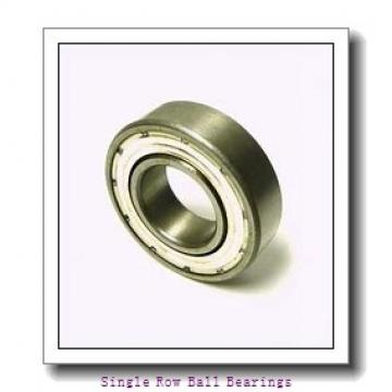 KOYO 63/222RSC3  Single Row Ball Bearings