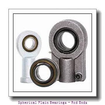 PT INTERNATIONAL EA25D-2RS  Spherical Plain Bearings - Rod Ends