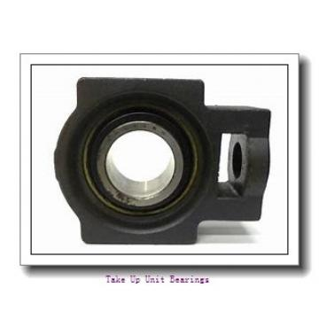 LINK BELT TB22456E7  Take Up Unit Bearings