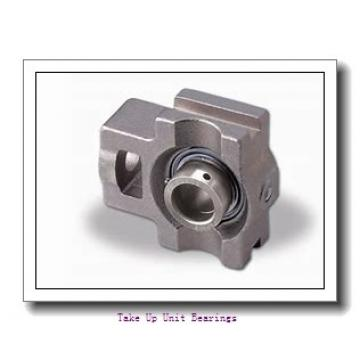 QM INDUSTRIES QVVTU16V212SEC  Take Up Unit Bearings