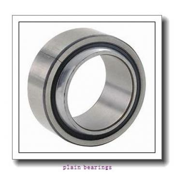 AURORA AG-8-1  Plain Bearings