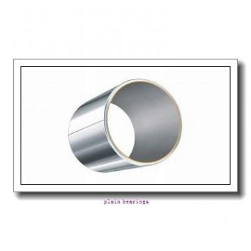AURORA AW-16F-1  Plain Bearings