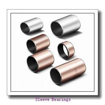 ISOSTATIC AA-1523-3  Sleeve Bearings