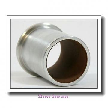 ISOSTATIC AA-1528-3  Sleeve Bearings